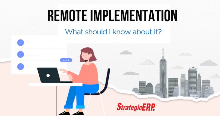 Remote Implementation - What should I know about it?
