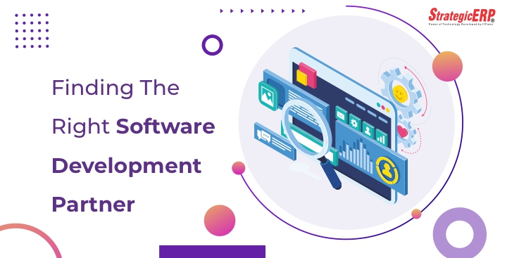 Finding The Right Software Development Partner