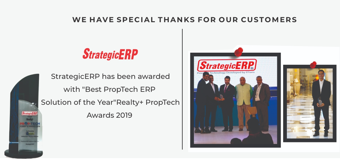 Realty + PropTech Award